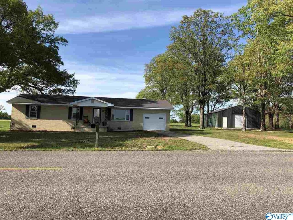 Photo of home for sale at 13655 New Cut Road, Athens AL