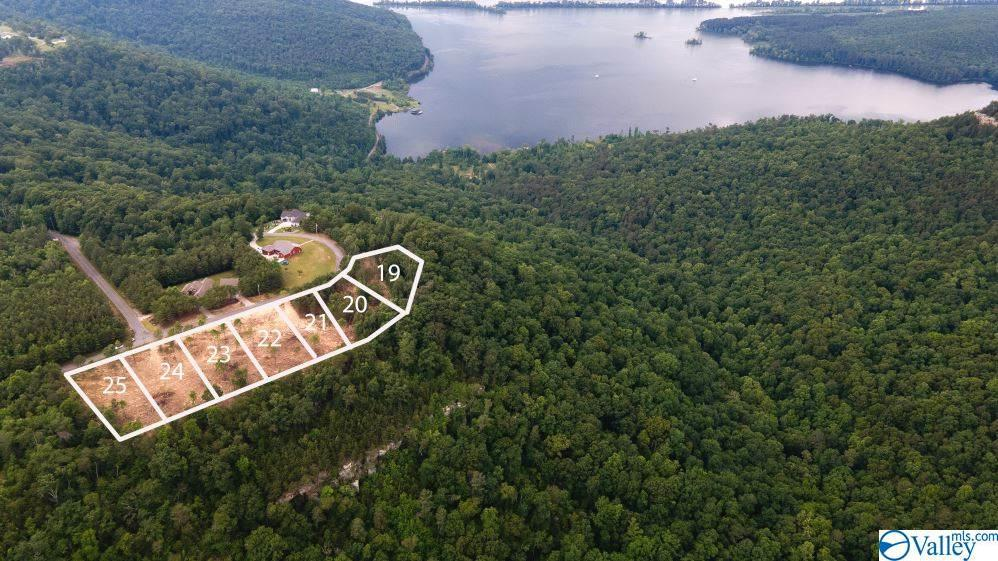 Photo of home for sale at LOT 21 County Road 224, Dutton AL