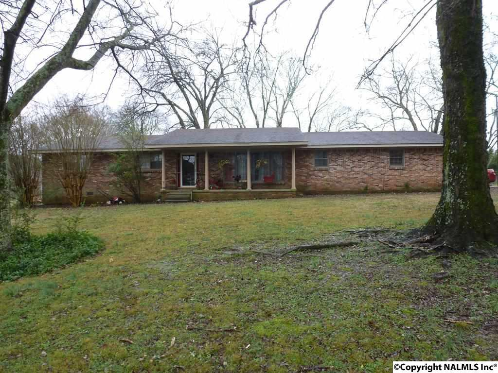 Photo of home for sale at Limestone Street NW, Russellville AL