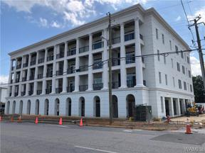 Property for sale at 510 13TH Street 203, Tuscaloosa,  AL 35401