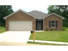 Property for sale at 3411 Tamera Avenue, Tuscaloosa,  Alabama 35401