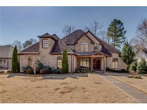 Property for sale at 10452 Southern Breeze Drive, Tuscaloosa,  Alabama 35405