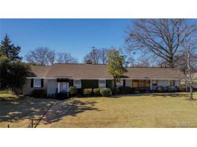 Property for sale at 1 The Downs, Tuscaloosa,  Alabama 35401