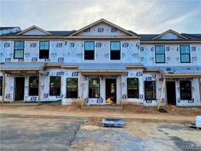 Property for sale at 901 #202 Rice Valley Road N, Tuscaloosa,  Alabama 35406