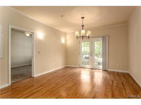 Property for sale at 1901 5th Avenue E 2117, Tuscaloosa,  Alabama 35401