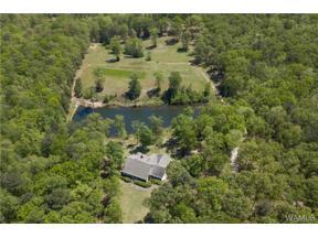 Property for sale at 16125 Marcum Road, Tuscaloosa,  AL 35406