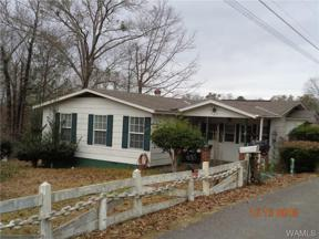 Property for sale at 1201 36th Avenue NE, Tuscaloosa,  AL 35404
