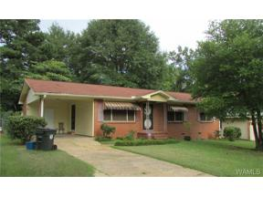 Property for sale at 2813 39th Avenue, Tuscaloosa,  AL 35401