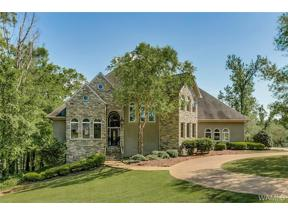 Property for sale at 10484 HARBOURVIEW Drive, Northport,  AL 35475
