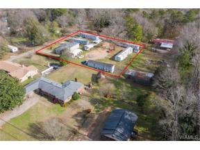 Property for sale at 726 & 728 63RD Avenue E, Tuscaloosa,  Alabama 35404