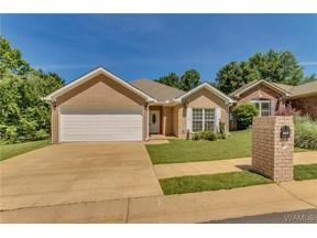 Property for sale at 1850 Waterford Lane, Tuscaloosa,  AL 35405