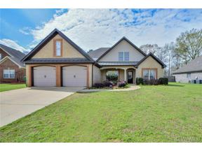 Property for sale at 11907 Glen Ridge Boulevard, Moundville,  Alabama 35474