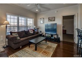 Property for sale at 700 15th Street 2409, Tuscaloosa,  Alabama 35401