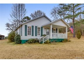 Property for sale at 13702 Abernathy Road, Fosters,  AL 35463