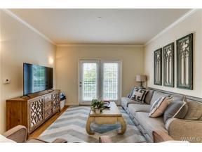 Property for sale at 1901 5th Avenue E 3221, Tuscaloosa,  Alabama 35401