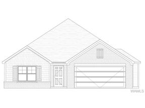 Property for sale at 1381 Maxwell Circle 66, Tuscaloosa,  Alabama 35405