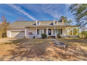 Property for sale at 14916 Brown Road, Northport,  AL 35475