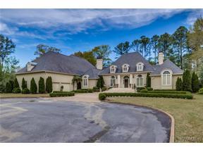 Property for sale at 23 RIDGELAND, Tuscaloosa,  AL 35406