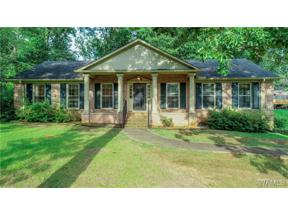 Property for sale at 3211 AZALEA Lane, Tuscaloosa,  Alabama 35405