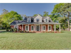 Property for sale at 1698 TEAL Circle, Tuscaloosa,  Alabama 35405
