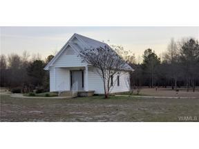 Property for sale at 16325 Highway 11 N, Vance,  Alabama 35490