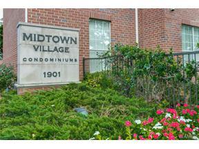 Property for sale at 1901 5th Avenue E 1312, Tuscaloosa,  Alabama 35401