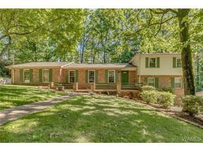 Property for sale at 3461 Firethorn Drive, Tuscaloosa,  Alabama 35405