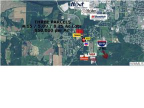 Property for sale at 3150 JOE MALLISHAM Parkway, Tuscaloosa,  AL 35401
