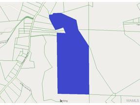 Property for sale at 0 Chigger Ridge Road, Brookwood,  Alabama 35444