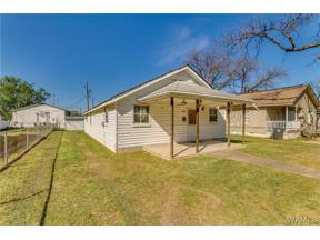 Property for sale at 608 18th Street, Tuscaloosa,  Alabama 35401