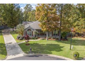 Property for sale at 1525 Snow Hinton Drive, Tuscaloosa,  Alabama 35405