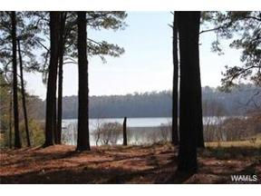 Property for sale at 0 Stonehedge Cliffs Road, Northport,  Alabama 35475