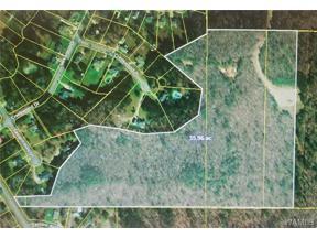 Property for sale at 000 Clements Road, Cottondale,  AL 35453