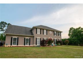 Property for sale at 6019 Garden Oaks Drive, Tuscaloosa,  AL 35405