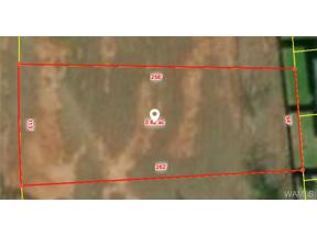 Property for sale at Lot 41 ROB LEE Street, Moundville,  AL 35474