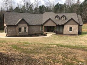 Property for sale at 15546 CEDAR RIDGE Drive, Northport,  Alabama 35475