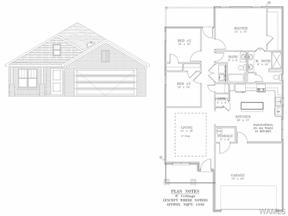 Property for sale at 6433 COOPERSTOWN Circle 84, Cottondale,  Alabama 35453