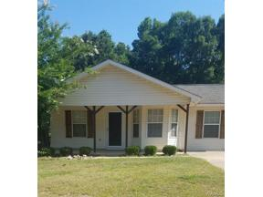 Property for sale at 14770 Jenny Lynn Drive, Fosters,  AL 35463