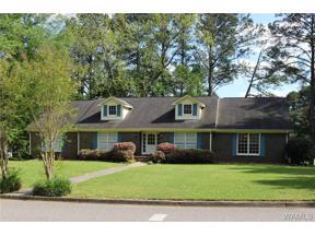 Property for sale at 5315 Chestnut Street E, Tuscaloosa,  Alabama 35405