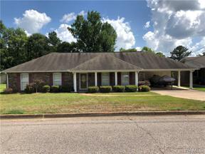Property for sale at 103 31St St E, Tuscaloosa,  Alabama 35405