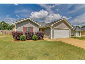 Property for sale at 35 Griffin Drive, Moundville,  AL 35474