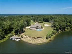 Property for sale at 15139 Waters Edge Drive, Northport,  Alabama 35475