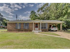 Property for sale at 3903 31st Street, Tuscaloosa,  Alabama 35401
