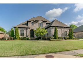 Property for sale at 1618 Waterford Lane, Tuscaloosa,  Alabama 35405