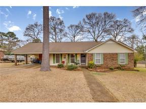 Property for sale at 4924 14th Place E, Tuscaloosa,  AL 35404