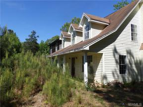 Property for sale at 8501 Horseshoe Bend Road, Cottondale,  AL 35453