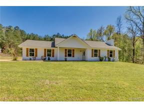 Property for sale at 10075 Sipsey Valley Road N, Buhl,  AL 35446