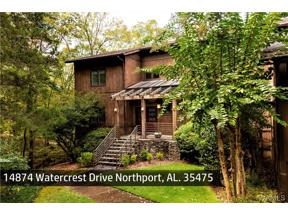 Property for sale at 14874 Watercrest Drive, Northport,  Alabama 35475