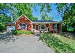 Property for sale at 3401 35th Court, Tuscaloosa,  AL 35405