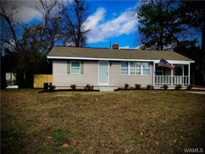 Property for sale at 18 Dubois Terrace, Tuscaloosa,  Alabama 35401